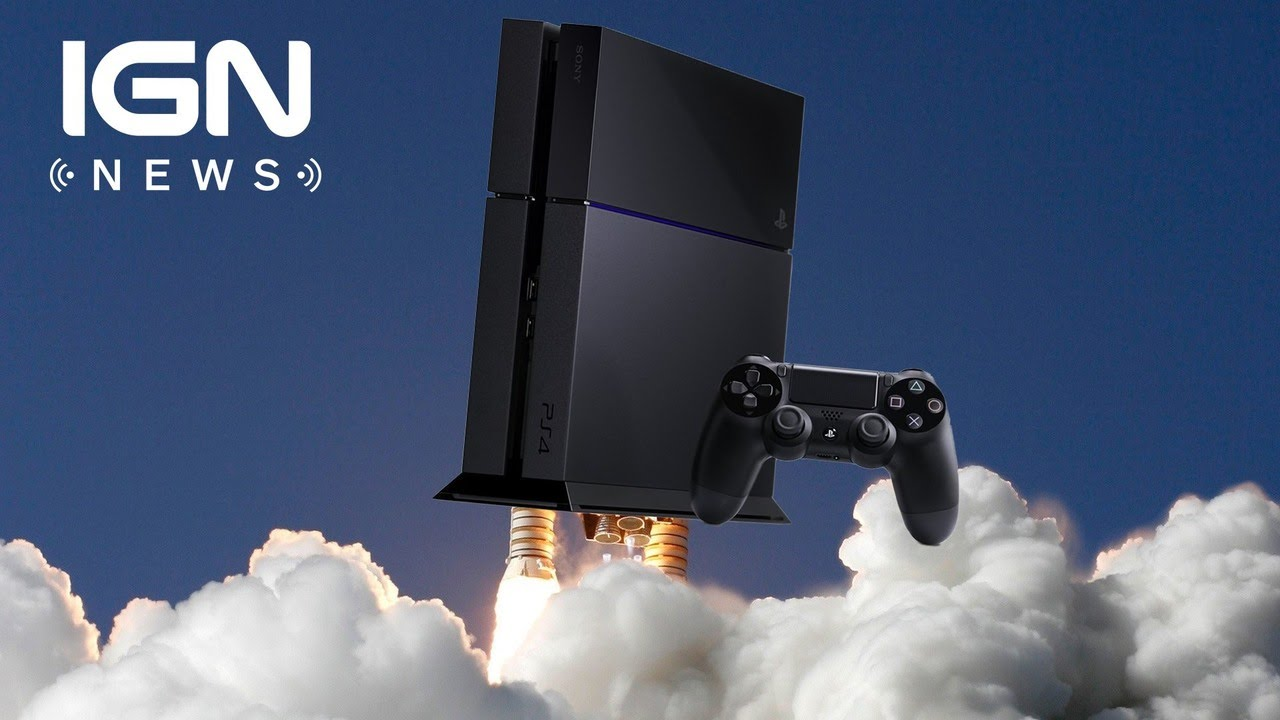PlayStation 4 Hits 53 Million Units Sold – IGN News