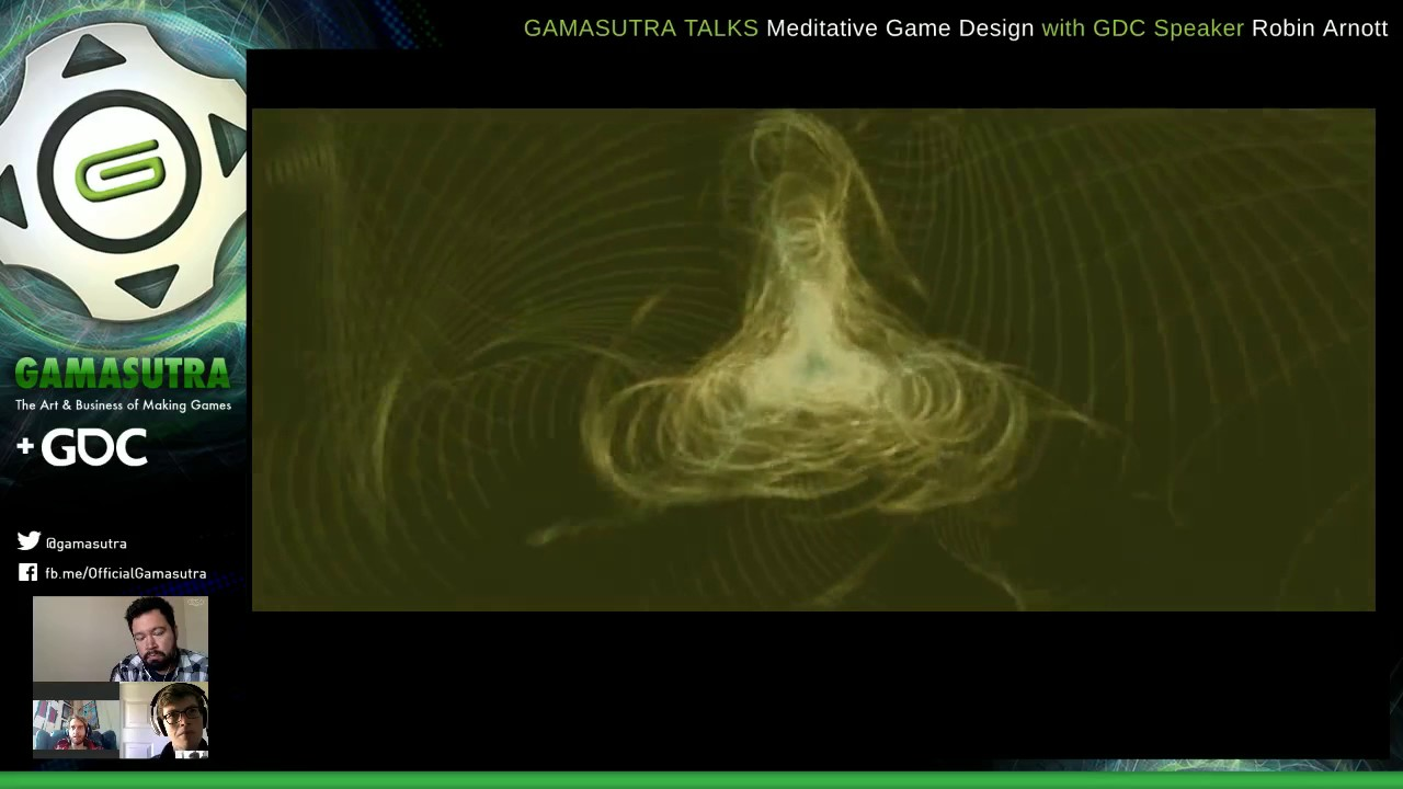 Gamasutra Talks Meditative Game Design with GDC 2017 speaker Robin Arnott