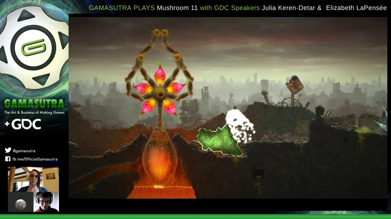 Gamasutra Talks Indigenous Games at GDC 2017