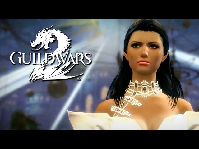 "Guild Wars 2 – ""The Head of the Snake"" Living World Official Trailer"