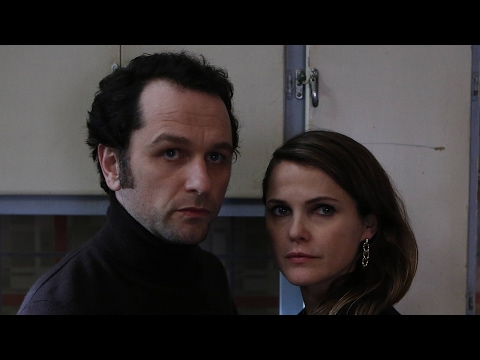 IGN Best TV Series of 2016 – The Americans