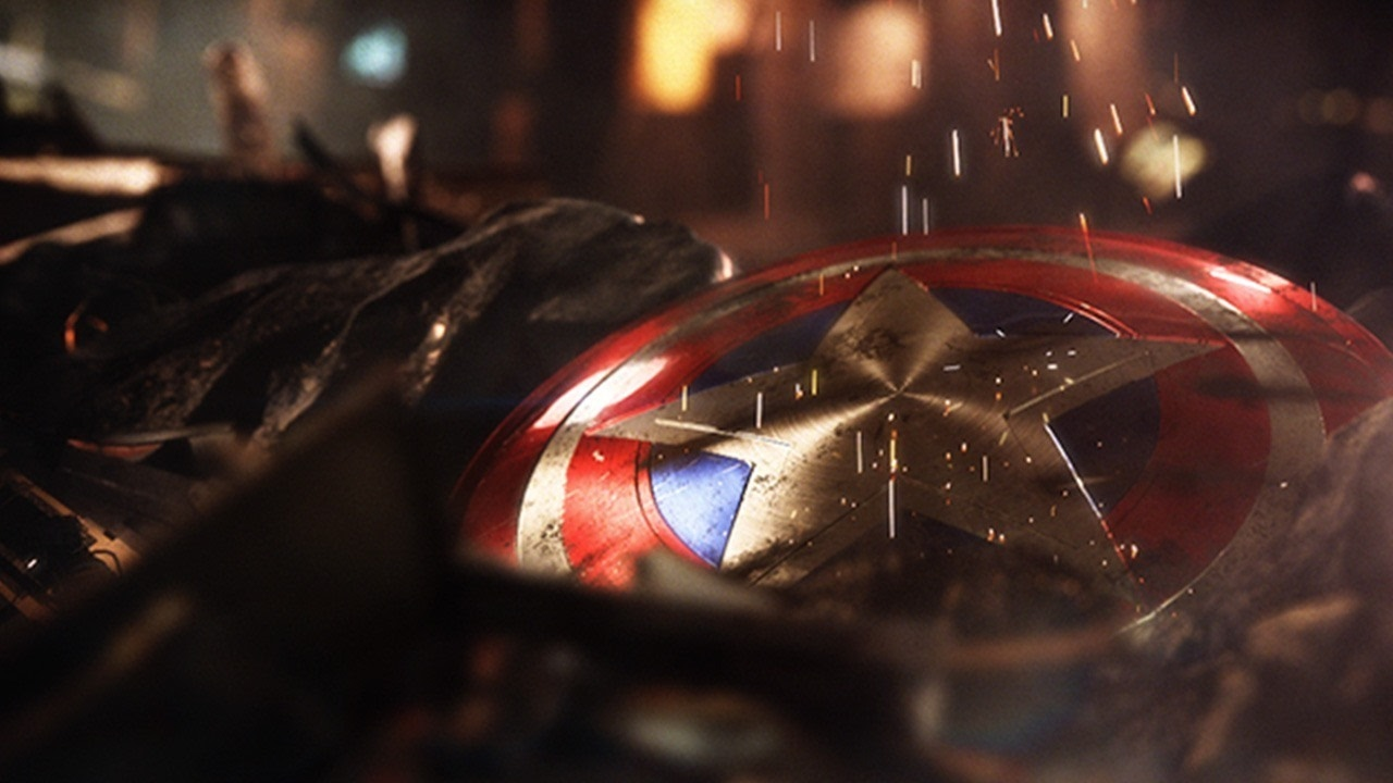 Marvel Avengers Square Enix Project Trailer (4K)