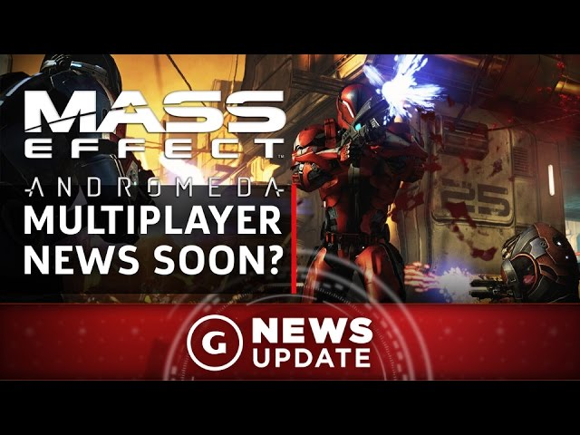 Mass Effect: Andromeda Multiplayer Beta News Coming Soon? – GS News Update