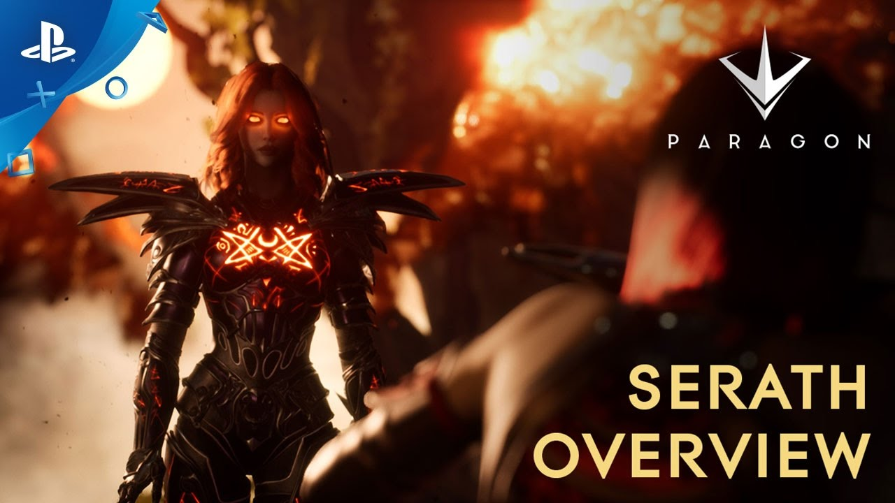 Paragon – Serath Overview Trailer | PS4