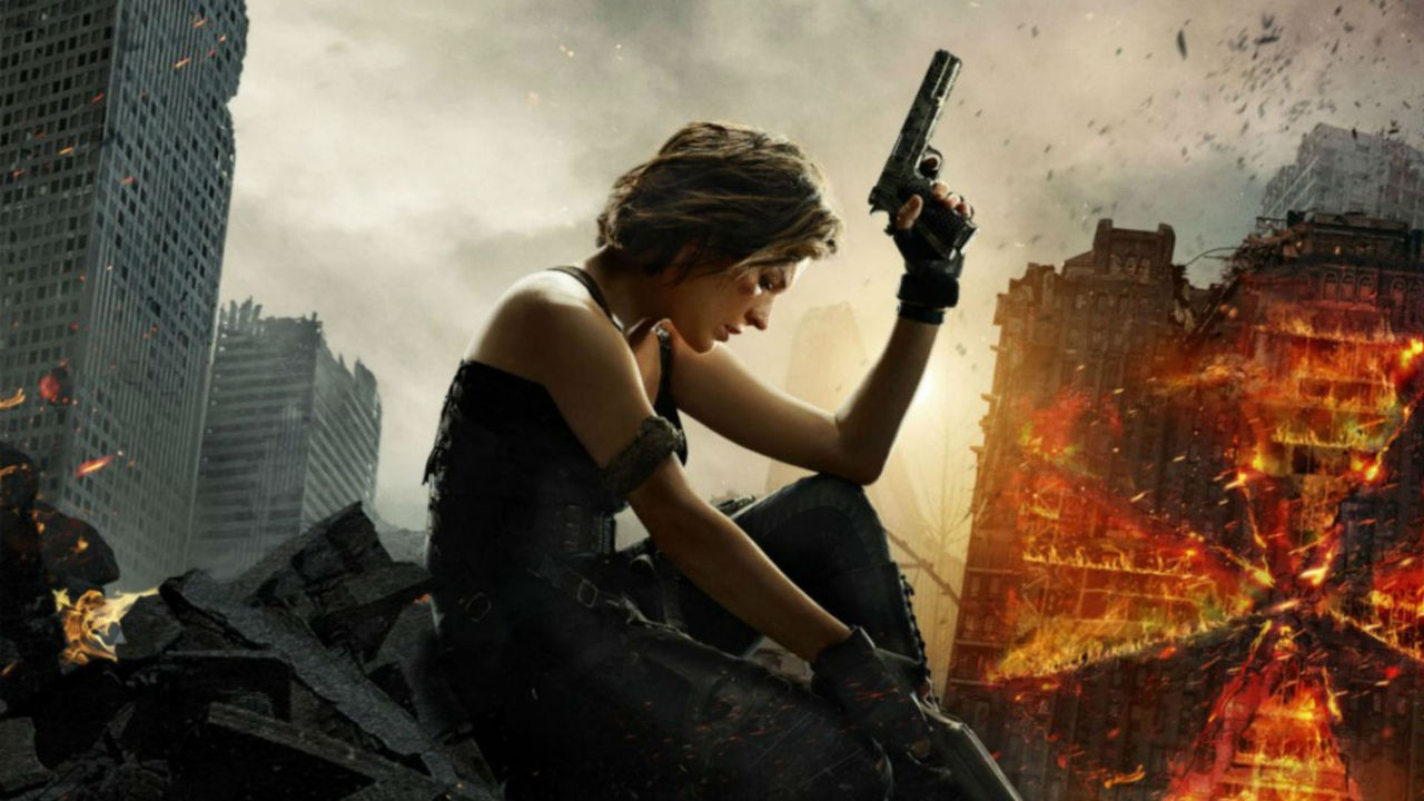 Resident Evil: The Final Chapter – Paul W.S. Anderson Interview