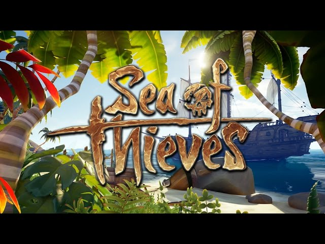 Sea of Thieves – Coop Gameplay Developer Diary