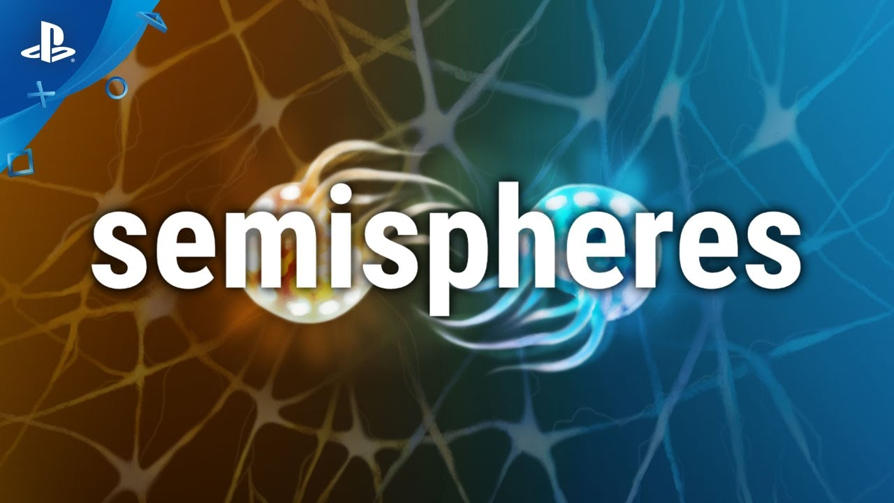 Semispheres – Launch Trailer | PS4