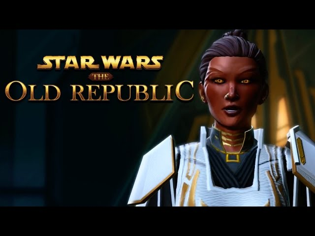 Star Wars: The Old Republic – Defend The Throne Launch Trailer
