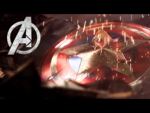 The Avengers Project – Announcement Trailer