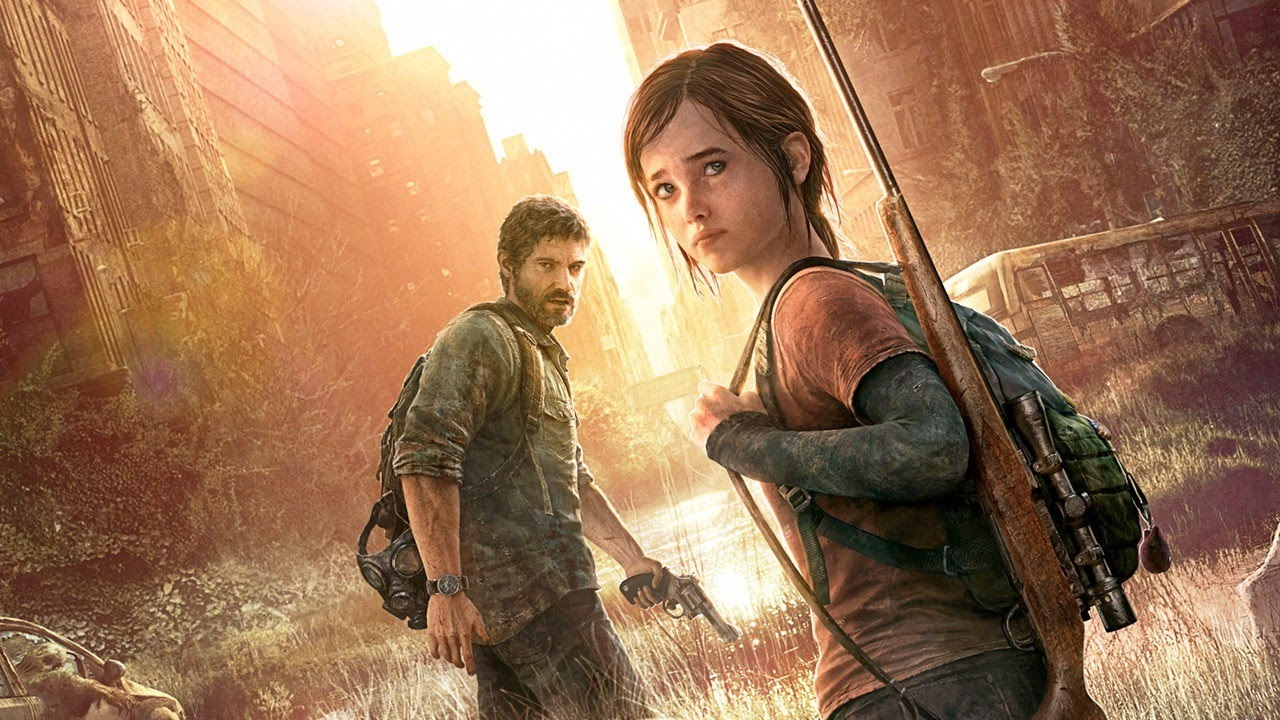How The Last of Us Edged Out Grand Theft Auto 5 for 2013's Game of the Year