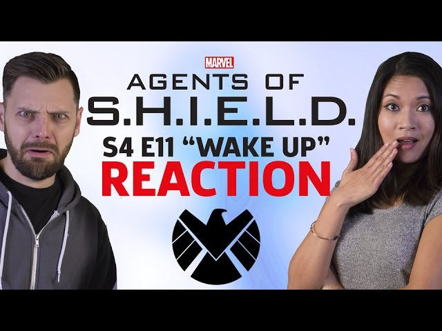 Who Else Is An LMD? Agents of Shield Episode 411 Reactions