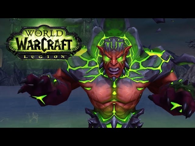 World of Warcraft – Official Patch 7.1.5. Survival Guide