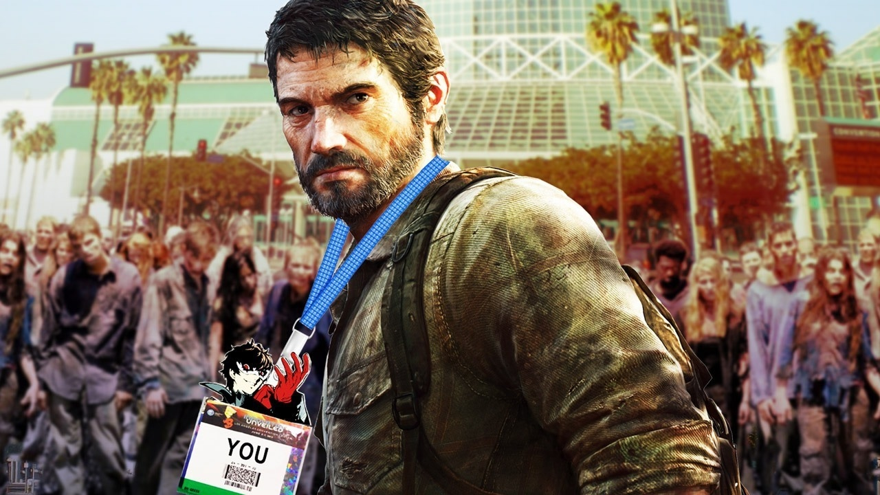 5 Tips For Surviving E3 as a Fan – Up At Noon Live!