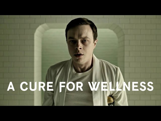 "A Cure For Wellness – 2017 Super Bowl 51 ""Take The Cure"" Trailer"