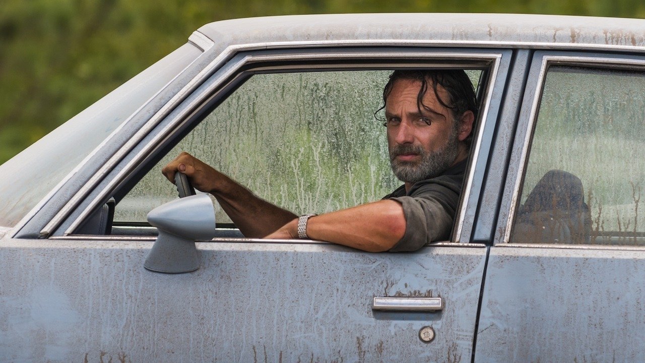 Are These Walking Dead Changes for the Better?