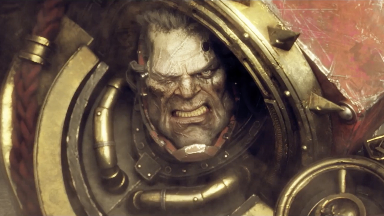 Dawn of War 3 — Prophecy of War Trailer