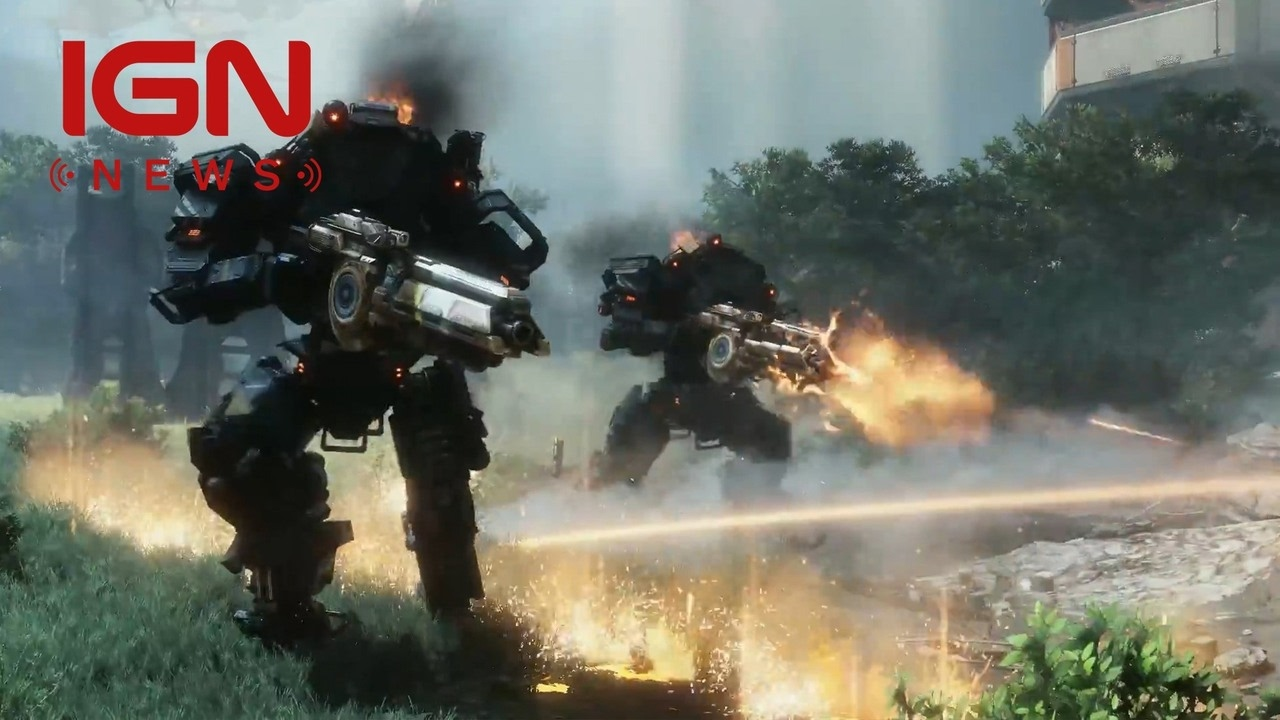 EA: Titanfall 2 Sales Not An Underperformance – IGN News