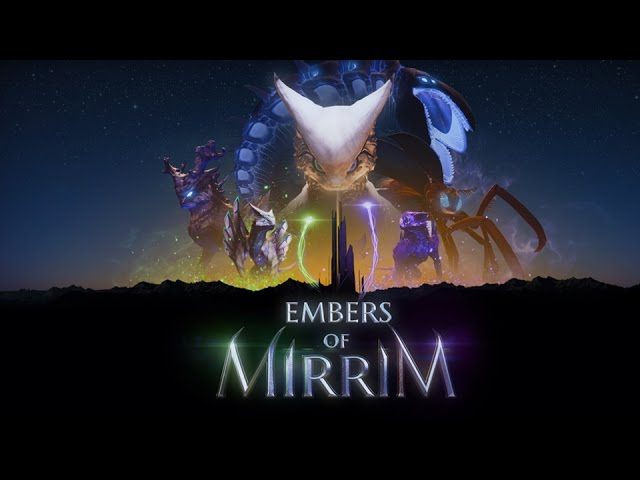 Embers of Mirrim – Official Action Gameplay