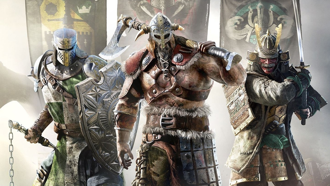 For Honor Review in Progress