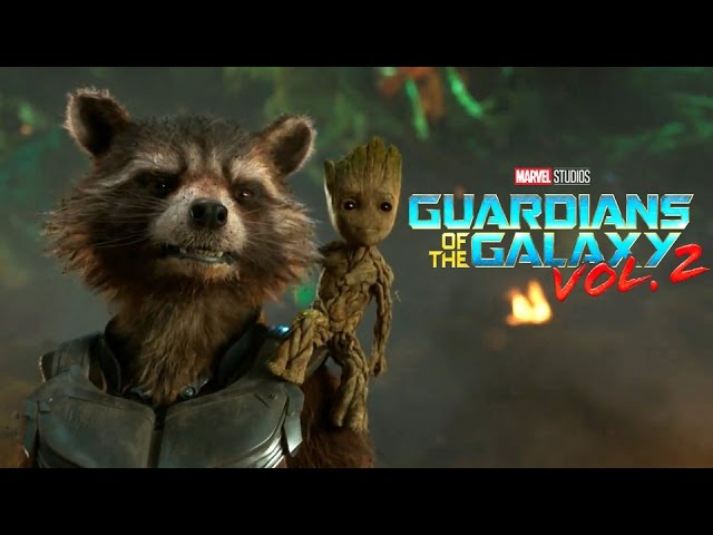 Guardians of the Galaxy Vol. 2 – 2017 Super Bowl 51 Extended Trailer