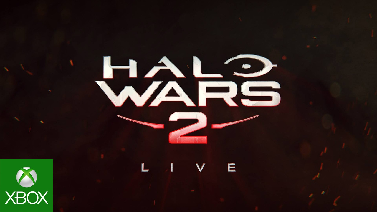 Halo Wars 2: LIVE Highlight Reel
