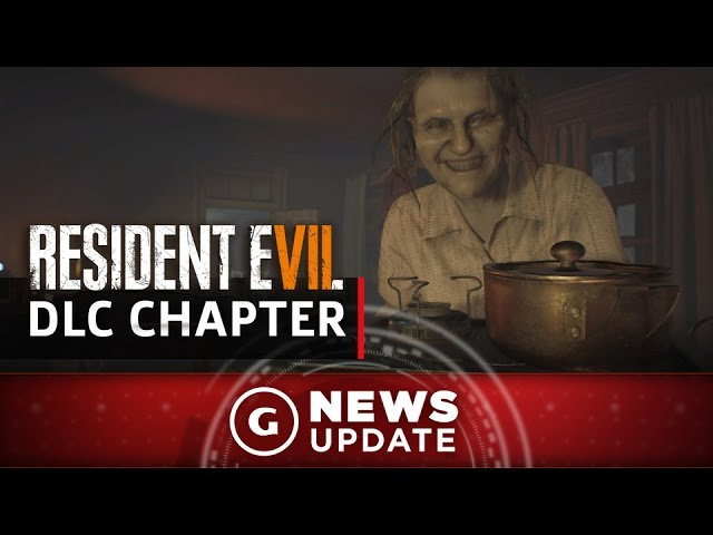 Resident Evil 7's Free Not A Hero DLC Brings Back A Major Character – GS News Update