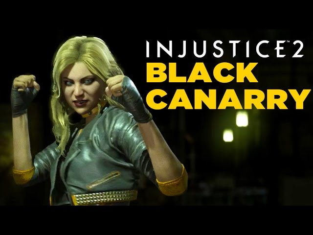 Pubg Test Server Patch Adds Custom Games Spectator Mode: Black Canary Official Trailer ⋆ Game Site