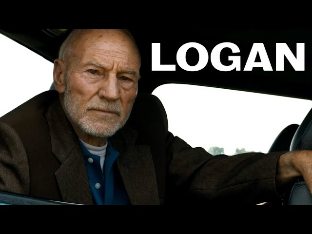 "Logan – Super Bowl 51 ""Grace"" Trailer"