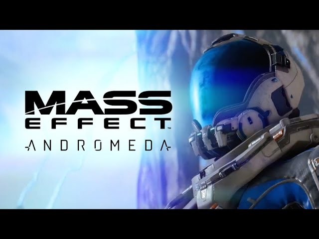 Mass Effect: Andromeda – Preorder Multiplayer Trailer