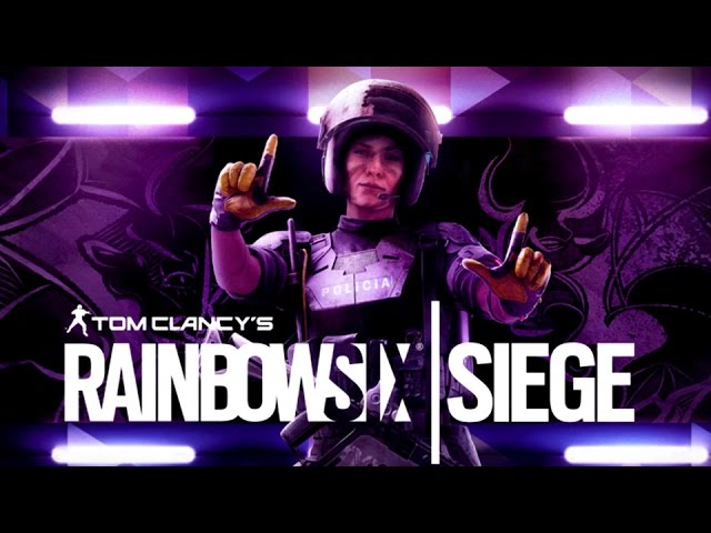 Official Operator Preview: Mira – Rainbow Six Siege