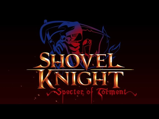 Shovel Knight: Specter of Torment – Nintendo Switch