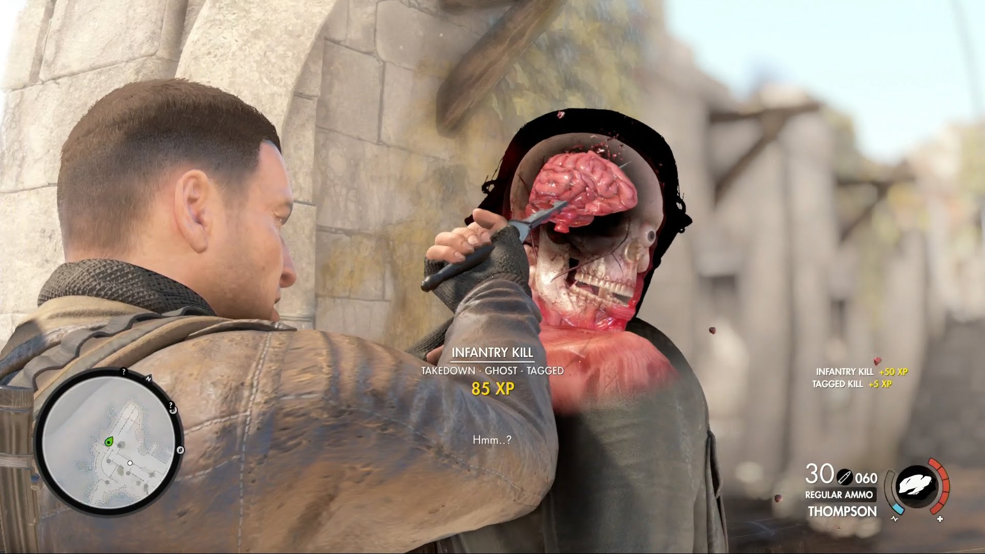 Sniper Elite 4: Quick Look