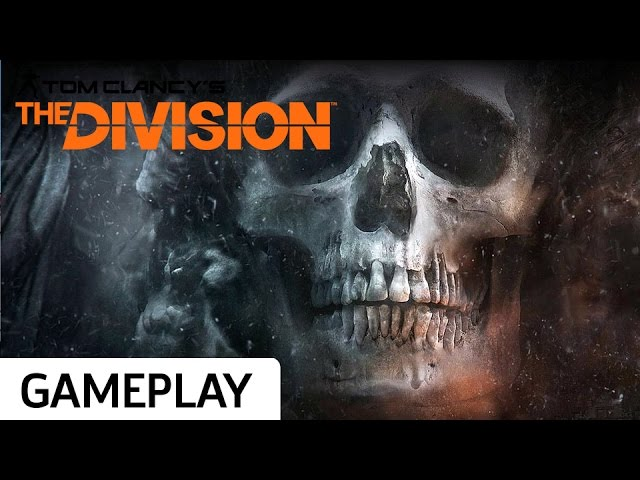 The Division: Last Stand DLC – Secure And Defend Mode Gameplay