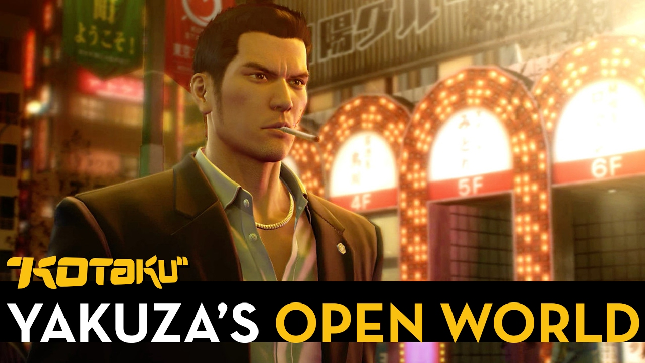 The Things That Make Tokyo Feel Alive In Yakuza 0