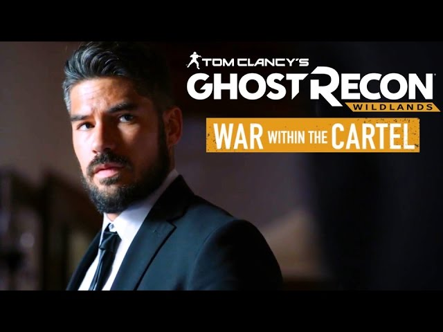 War Within the Cartel Trailer 2 – Tom Clancy's Ghost Recon Wildlands