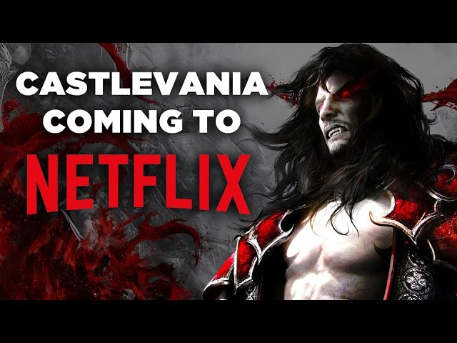 What Could The New Castlevania Netflix Show Be About?
