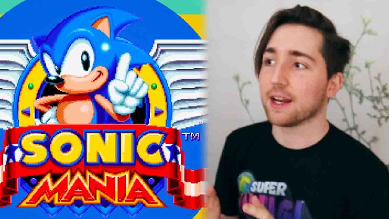 Why SONIC MANIA is Nick's Most Anticipated Game This Year