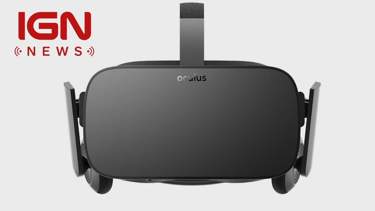 ZeniMax Awarded $500 Million in Oculus Lawsuit – IGN News