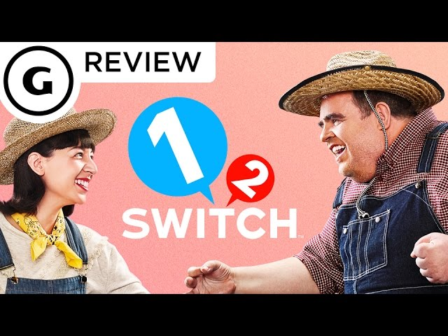 1-2-Switch Review