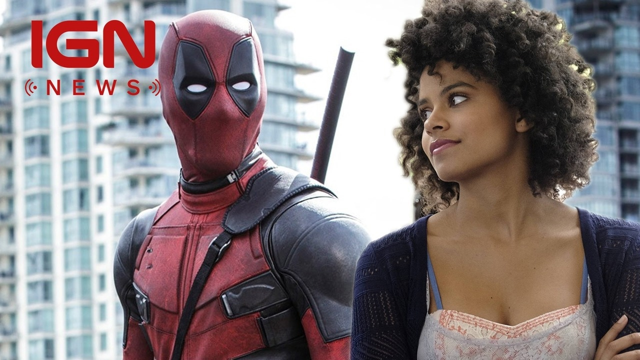 Deadpool 2 Screenwriters on Domino, Cable and New Director David Leitch – IGN News