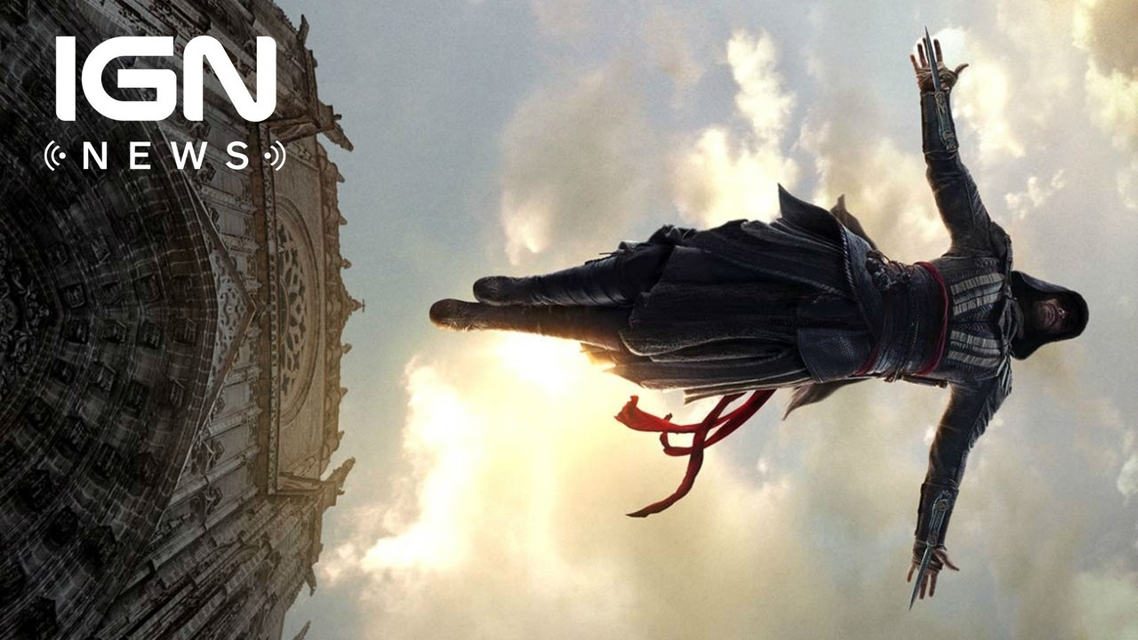 Assassin's Creed Movie's Original Ending Revealed – IGN News
