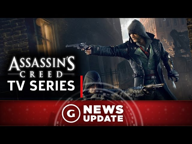 Assassin's Creed TV Series Is On The Way – GS News Update