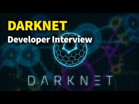 DARKNET VR: Creator Interview