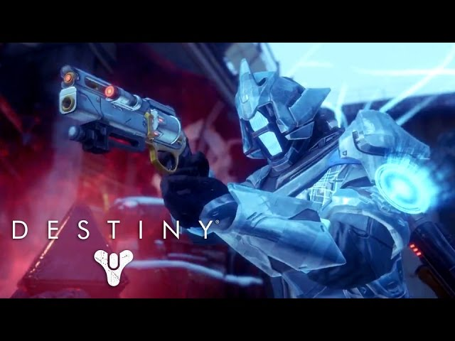 Destiny – Age of Triumph Sandbox Update Teaser