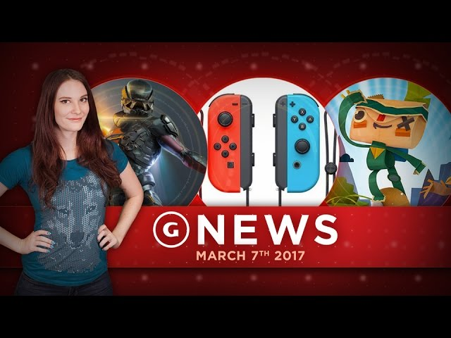 Switch Faster-Selling Than Wii & Free PlayStation Games For March! – GS Daily News
