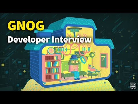 GNOG Developer Interview