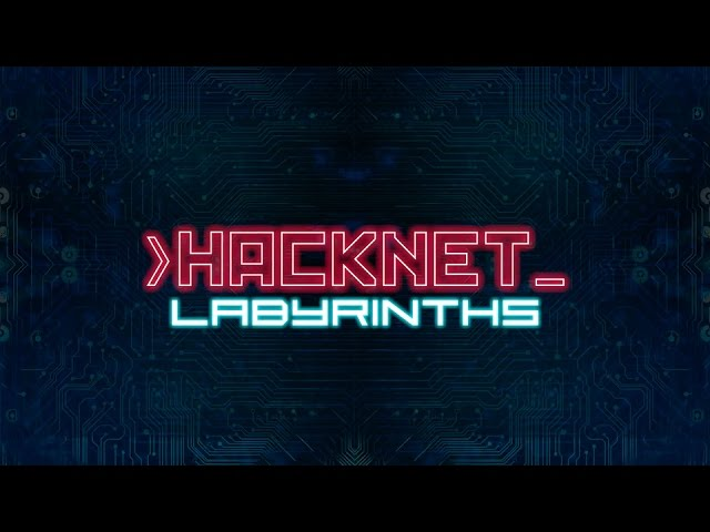 Hacknet Labyrinths – Launch Trailer