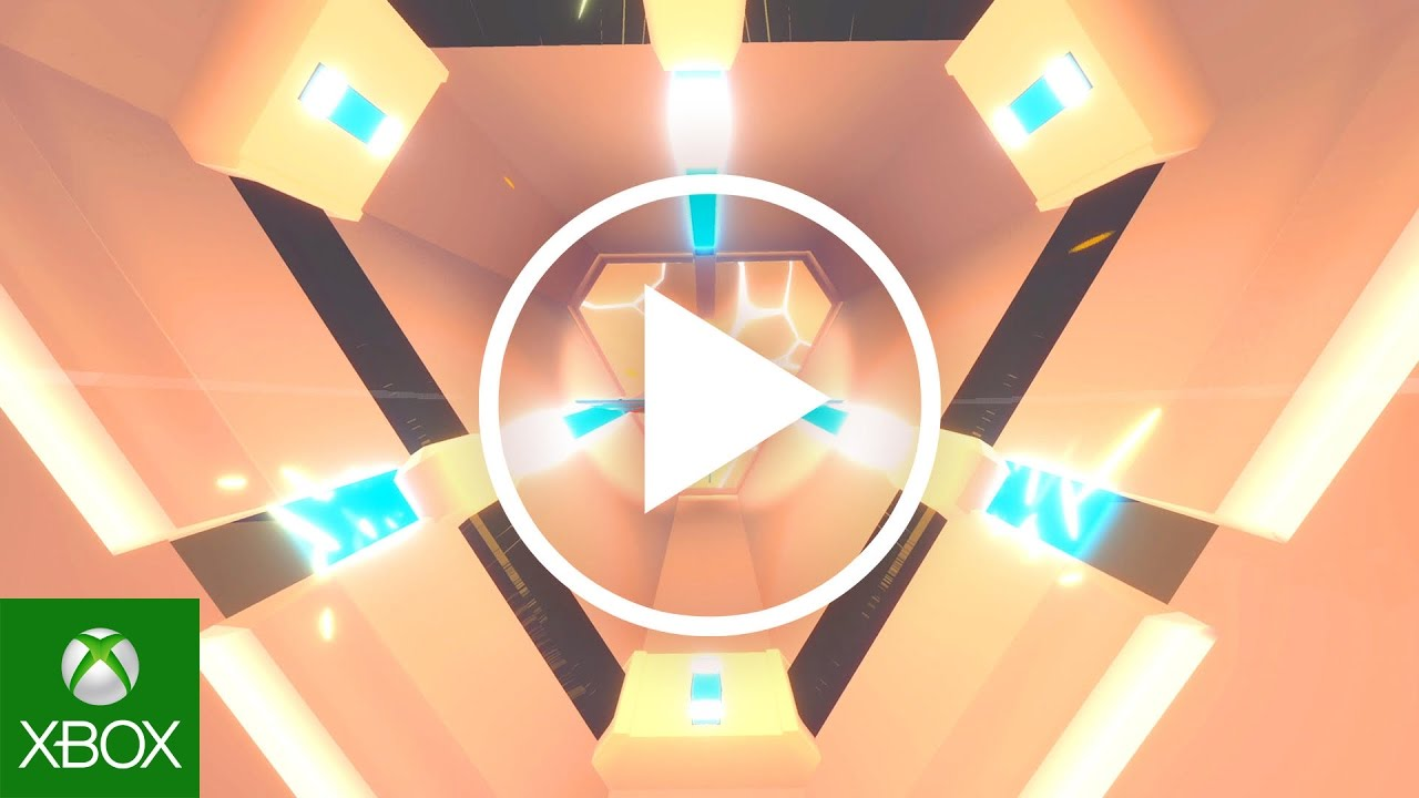 InnerSpace Gameplay Teaser