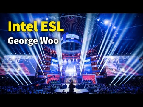 Intel ESL George Woo Interview