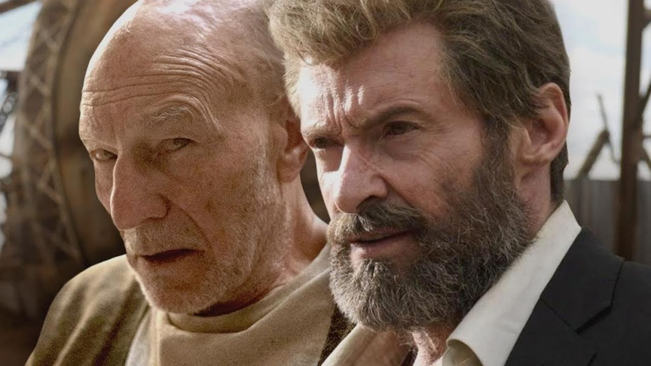 Jackman and Stewart on That Logan Ending – SPOILERS!